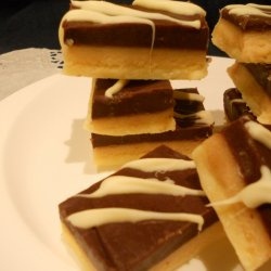 Crno-beli fadž (Black and White Fudge)
