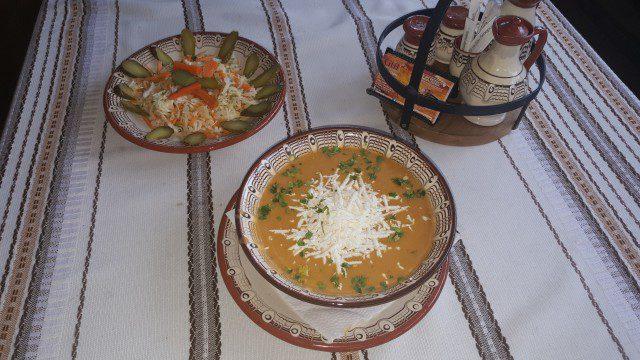Bogata pileća supa