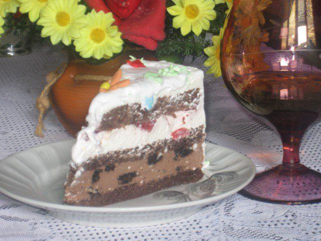 Torta za Đurdjevdan
