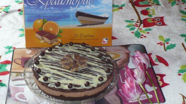 Torta Primorje