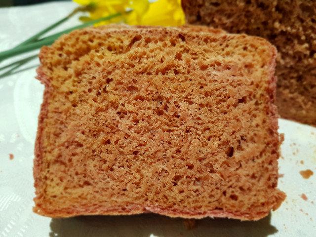 Hleb od crvene cvekle