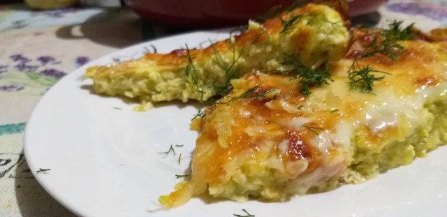 Neodoljivo zapečeno jelo sa tikvicama i kačkavaljem - Веселина Константино..
