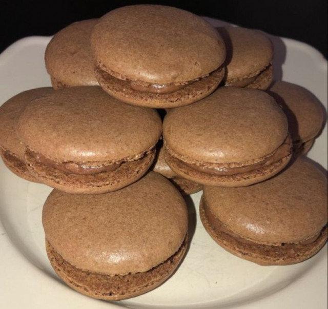 Čokoladni makaroni