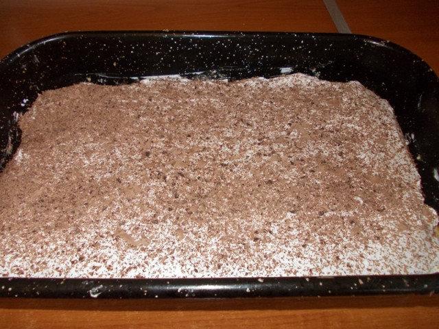 Šnenokle kolač