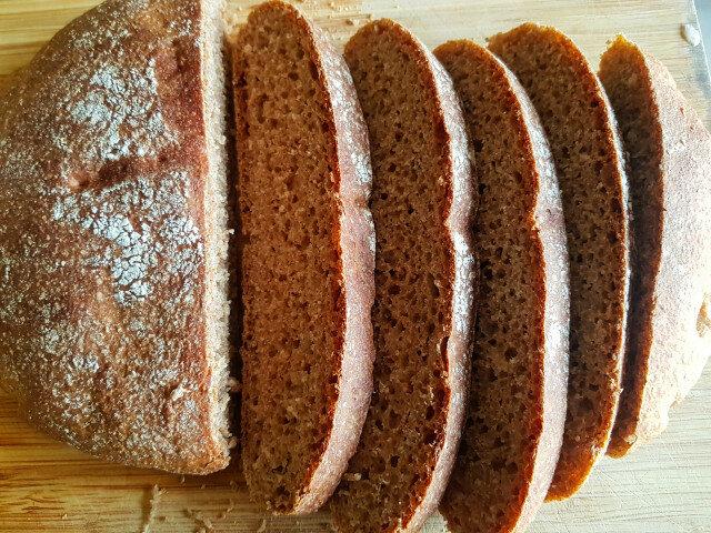 Hleb za dijabetičare